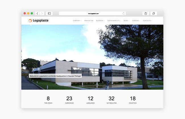 Logoplaste  by Optimizing Concepts